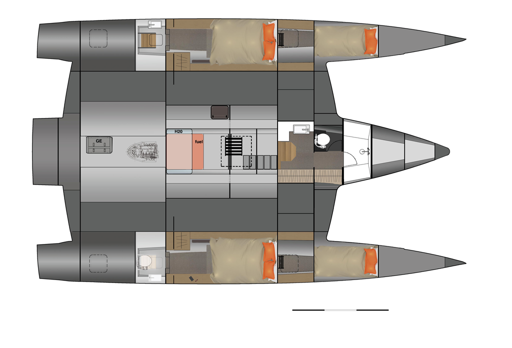 Plan NEEL 47