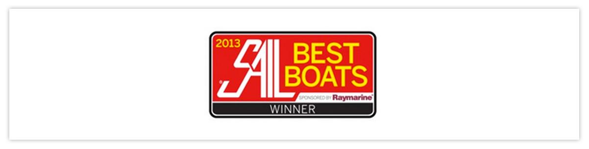 Best Boat 2013