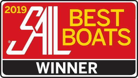 NEEL 51 BEST BOAT OF THE YEAR 2019