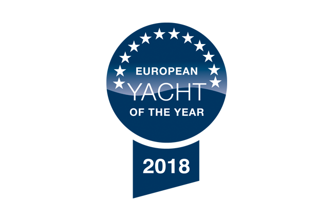 NEEL 51: EUROPEAN YACHT OF THE YEAR 2018