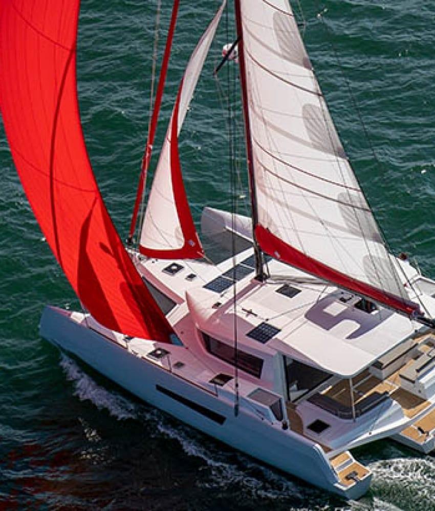 Sail Best Boats 2020 : le NEEL 47 est nominé