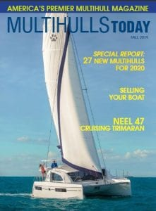 Reviews Multihull Todays