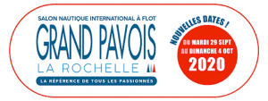 Logo Grand Pavois 2020