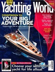 Revues de presse Yachting Worl Mai 2020