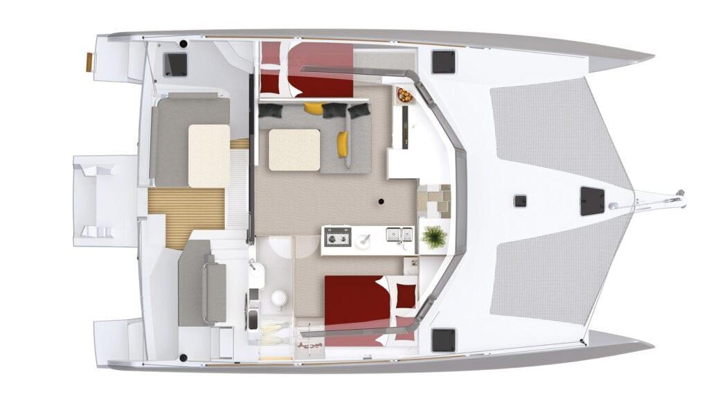 NEEL 43 layout