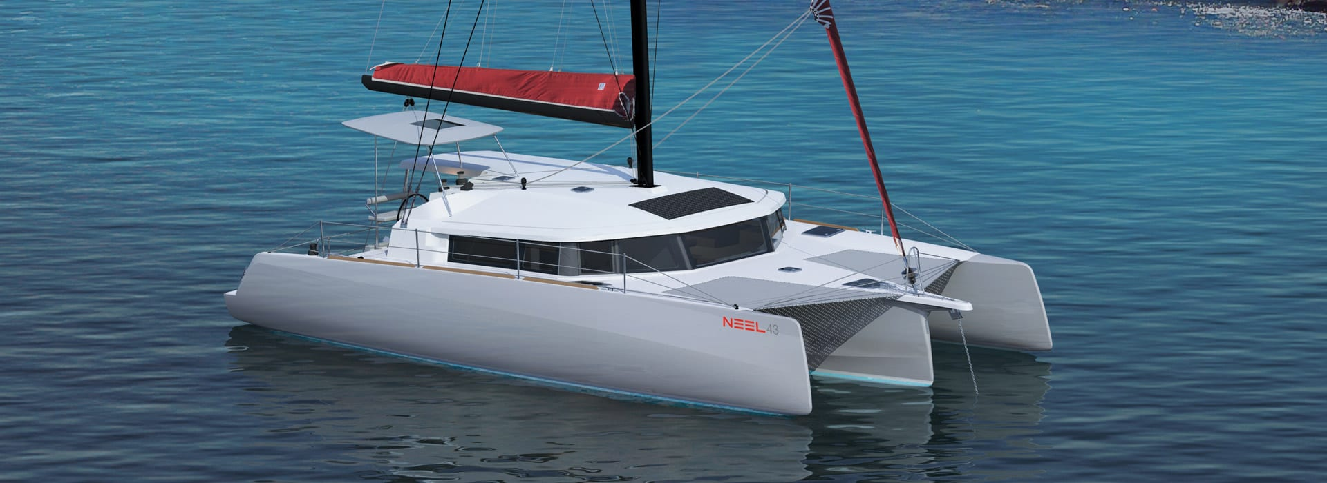 The NEEL 43: amazing and innovative 9